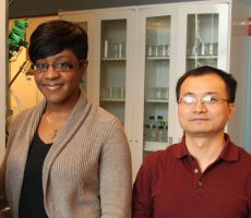 A breakthrough study in plant sciences and biology led by Professor Zhi-Liang Zheng, (Associate Professor in the Department of Biological Sciences) has potential long-term ramifications for improving crop yield and food quality. Prof. Zheng has identified a unique function for a sulfur nutrient transporter called SULTR1;2 and for the first time provides genetic and physiological [...]