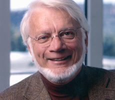 "The 35th Annual Arthur Sweeny, Jr. Lecture will be delivered this year by 2009 Nobel Laureate Thomas A. Steitz, the Sterling Professor of Molecular Biophysics and Biochemistry at Yale University. Prof. Steitz, who will deliver his talk, ""From the Structure and Function of the Ribosome to New Antibiotics,"" is also an Investigator at the Howard [...]"