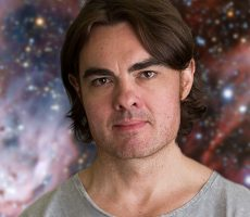 Lehman professor Matthew O'Dowd is the new host of the PBS Digital series Space Time.