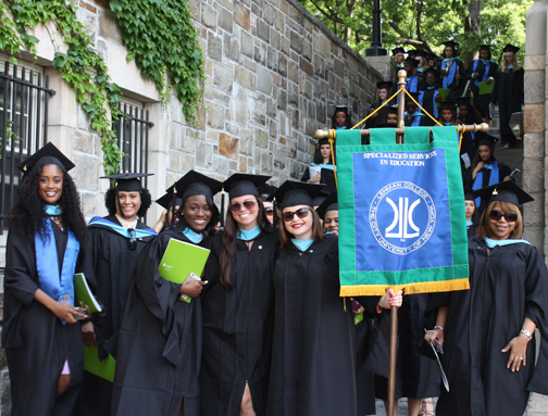 2016 Commencement CLLSE IMG_6772