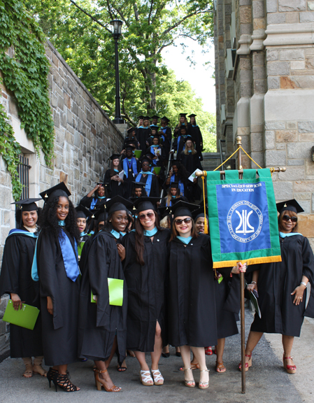 2016 Commencement CLLSE IMG_6773