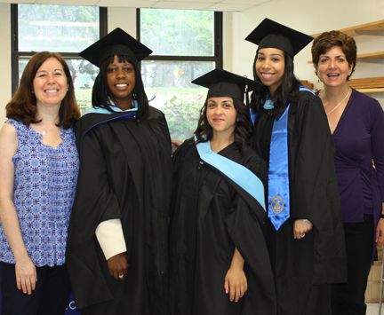 2016 Commencement ECCE IMG_6739