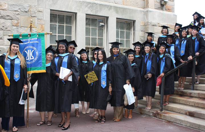 2016 Commencement ECCE IMG_6746