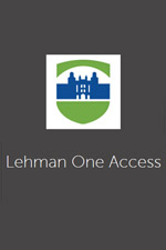 Lehman-One-Access